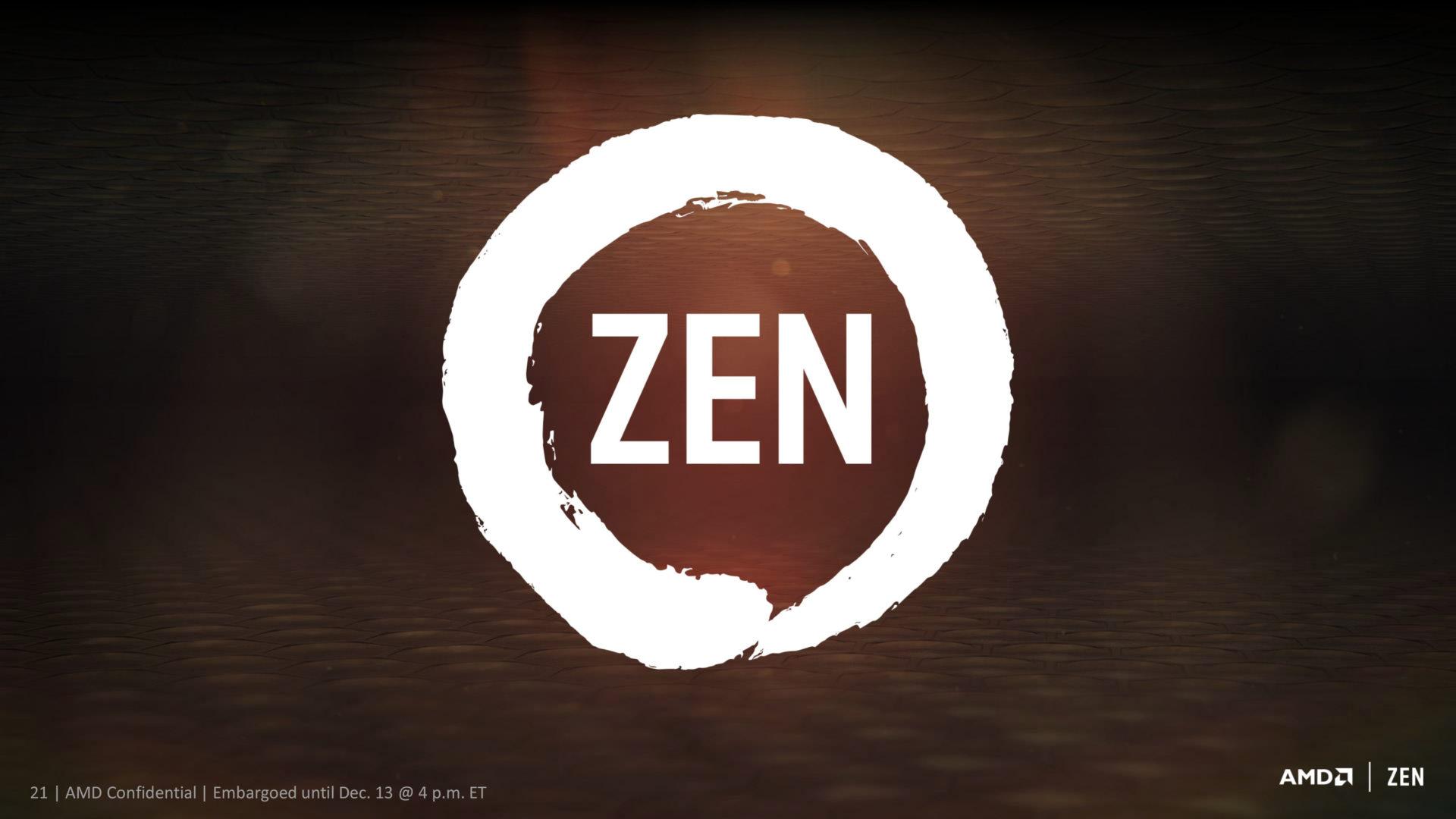 Se Filtran Los Primeros Benchmarks Del Ryzen 7 2000