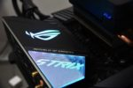 Review ASUS ROG STRIX X570-E GAMING